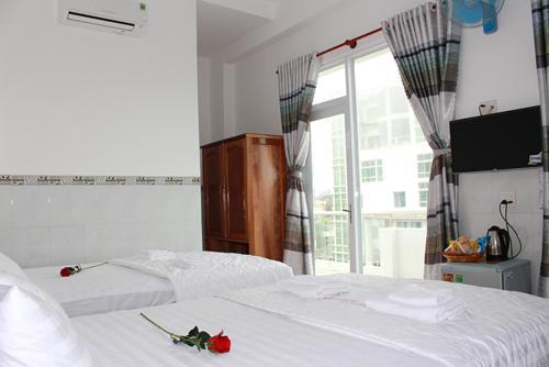 Hoang Kim Hotel, Tuy Hoa