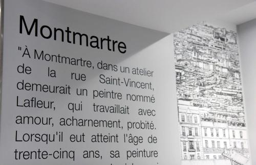 Best Western Plus Hôtel Littéraire Marcel Aymé photo 62