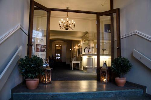 . Nora Stadshotell, Sure Hotel Collection by Best Western
