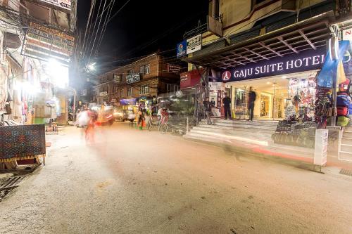 Sakura Boutique Hotel - Kathmandu - book your hotel with ViaMichelin