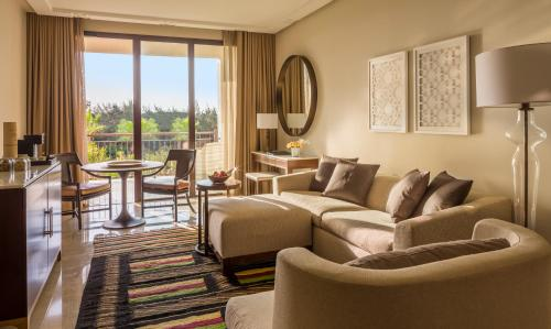Four Seasons Hotel Tunis camera foto