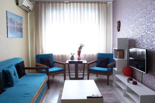 Istanbul Evin Suit Hotel rezervasyon