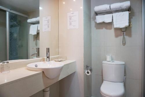 Hotel Benito Стандартный двухместный номер с 1 кроватью