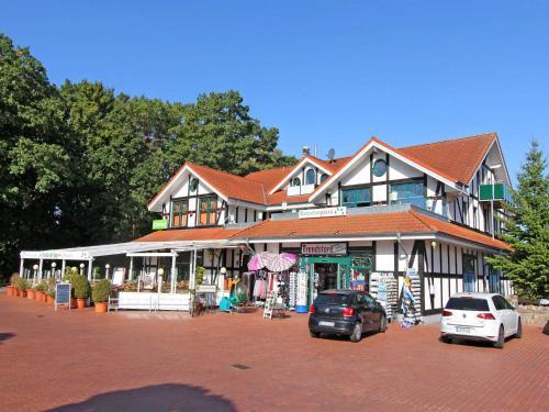Ferienwohnungen Karlshagen USE 1060 photo 7
