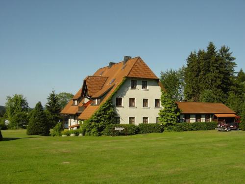 ferienwohnungen hottenroth - Apartment - Warmensteinach