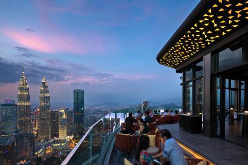 2 Jalan Conlay, 50450 Kuala Lumpur, Malaysia.