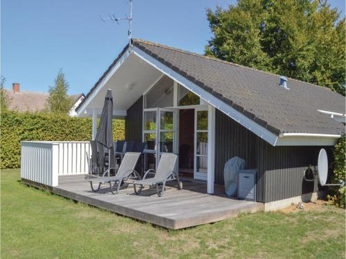 Holiday home Mægleren in Stege