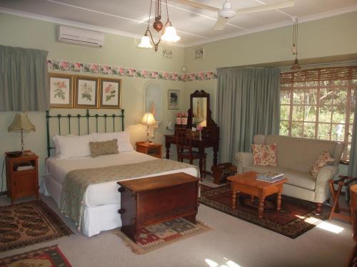 Holme Lodge