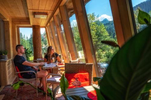 . Hotel Eco Tatry Holiday& Spa