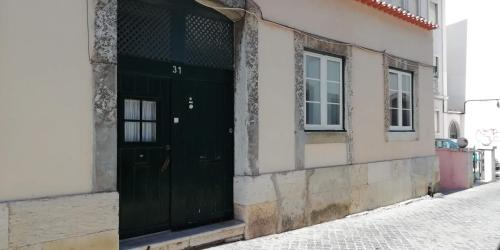 Hotel-overnachting met je hond in Bairro Alto - Lissabon - Misericórdia