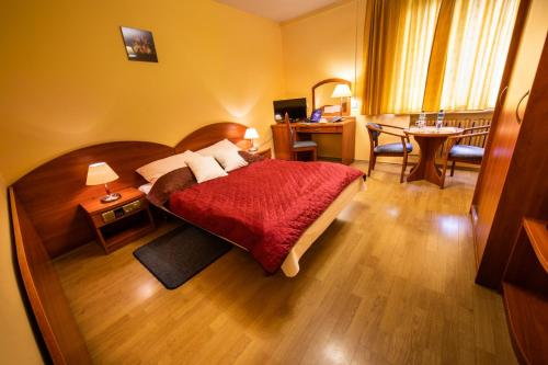 . Hotel Wald
