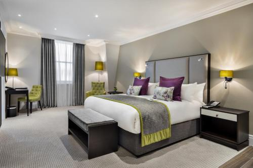 Crowne Plaza London St James a London