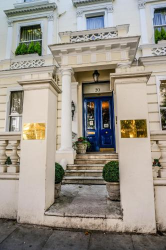 The Abbey Court Notting Hill (B&B)