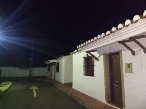 Apartamentos Rurales Mirador de Jubrique - Apartment