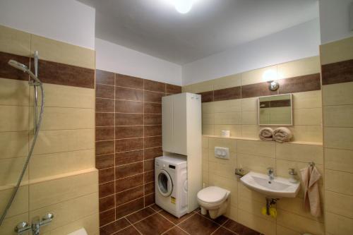 Corvin Apartment Budapest photo 208