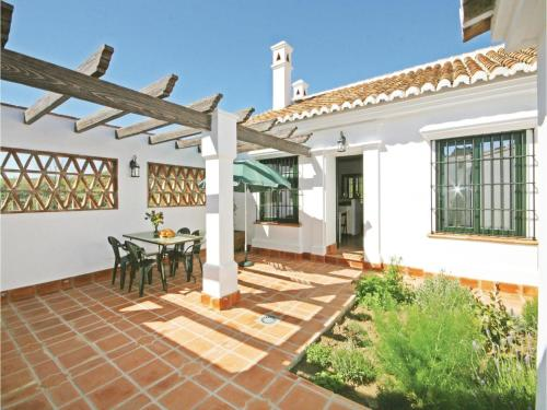 One-Bedroom Holiday home Pizarra Malaga with a Fireplace 09