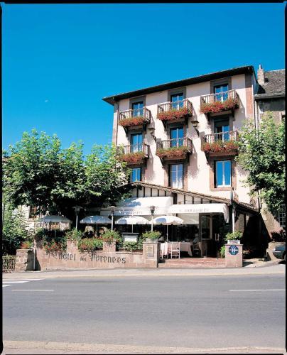 __{offers.Best_flights}__ Hôtel des Pyrénées