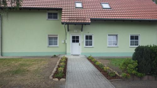 Ferienwohnung am großen Stein - Apartment - Leutersdorf