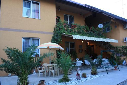 Guest House Inna Sana