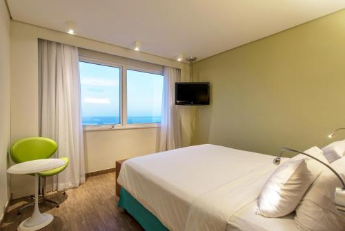 Superior Double Room with sea view - Executive Floor