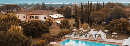 . Casale Baldelli Locanda