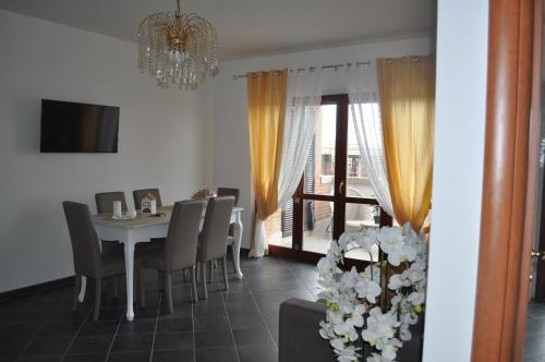 Giramondo Gold Airport - Apartment - Fiumicino