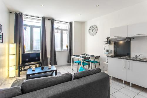 Appartement Cosy 2 Amiens - Location saisonnière - Amiens