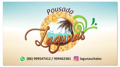 Pousada Lagunas Chalés