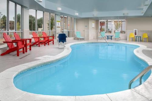 Home2 Suites By Hilton Longmont Co