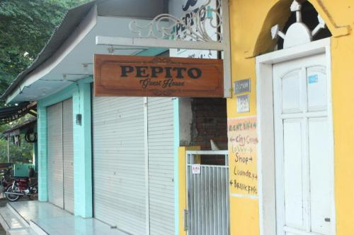 Pepito Guest House