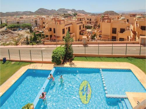Hotel-overnachting met je hond in Two-Bedroom Apartment in Aguilas - Águilas