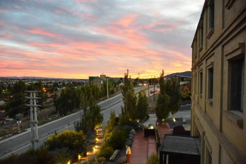 Фото отеля Esplendor by Wyndham El Calafate