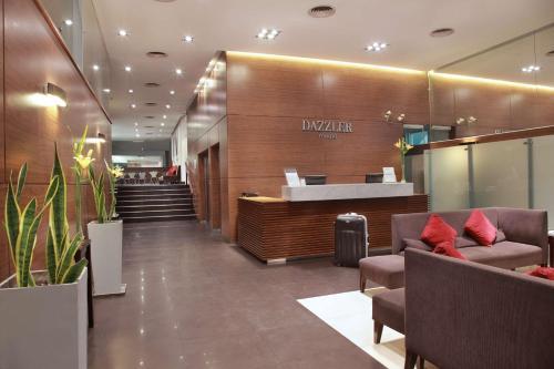 Dazzler by Wyndham Buenos Aires Maipu