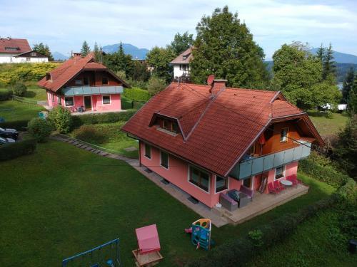 . Ferienhäuser Inge und Seeblick