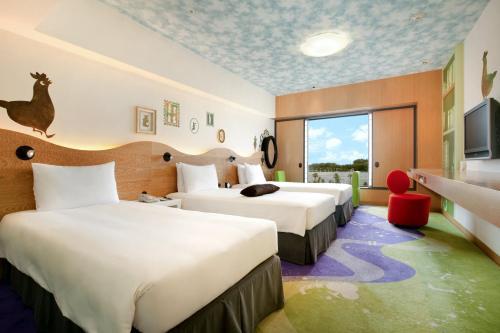 Hilton Tokyo Bay photo 5