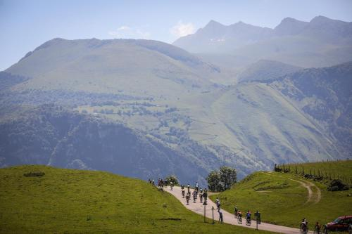 Double or Twin Room with Cycling Package Tierra de Biescas 21
