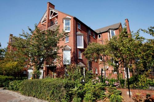 Lagan View - the perfect location in the city