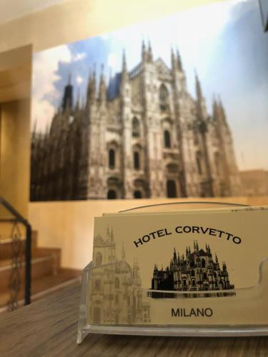Hotel Corvetto Milano