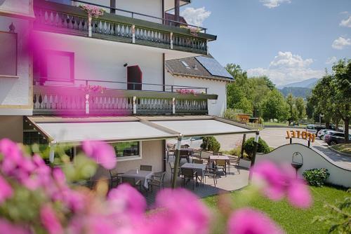 Hotel Gissbach - Bruneck-Kronplatz