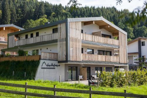 das Stefan - Ferienwohnungen in den Kitzbüheler Alpen - Hotel - Oberndorf in Tirol
