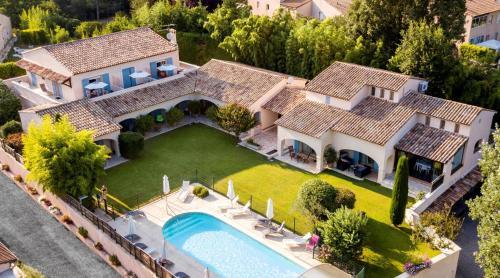 . Villa Sévigné