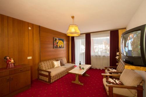 Фото отеля Hotel Appartement Winkler