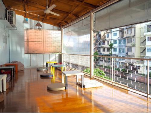 Baan Nampetch Hostel photo 11