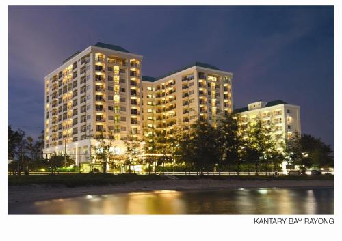 Kantary Bay Hotel And Serviced Apartment Rayong