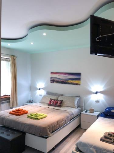 Central Greenlife - Accommodation - Tarvisio