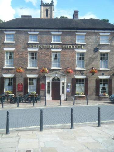 The Tontine, Ironbridge