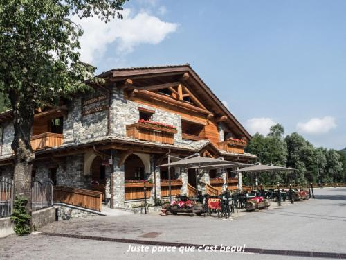 B&B San Sebastiano - Accommodation - Vernante