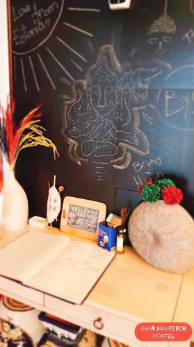 Baan Nampetch Hostel photo 18