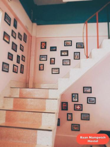 Baan Nampetch Hostel photo 27