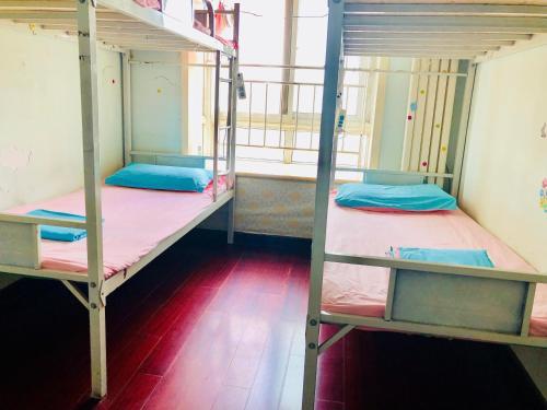 Beijing Zi Teng Female Apartment photo 9